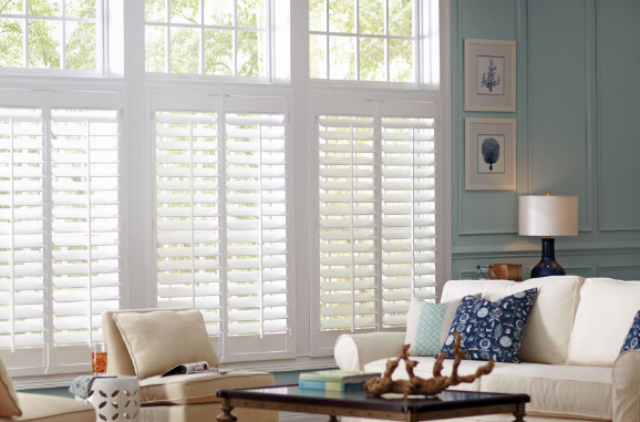 Benefits of Interior Plantation Shutters