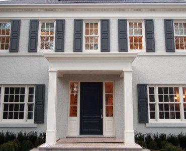 3 Reasons to Choose Interior Wooden Shutters and Exterior Shutters Over Composite