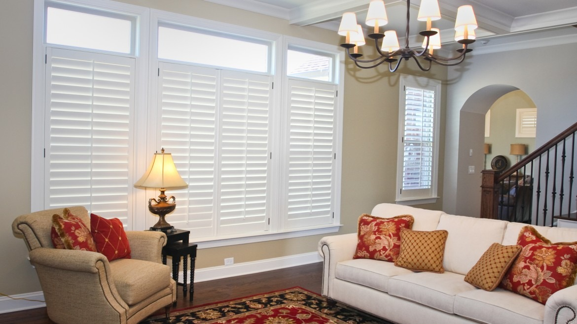 5 Reasons To Add Interior Plantation Shutters Your Home