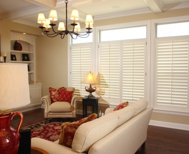 3 Ways to Make Your Nashville Area Home More Energy Efficient | Interior Wooden Shutters