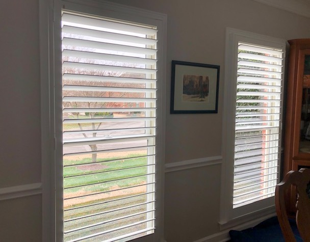 Let the Sunshine in with Clearview Shutters