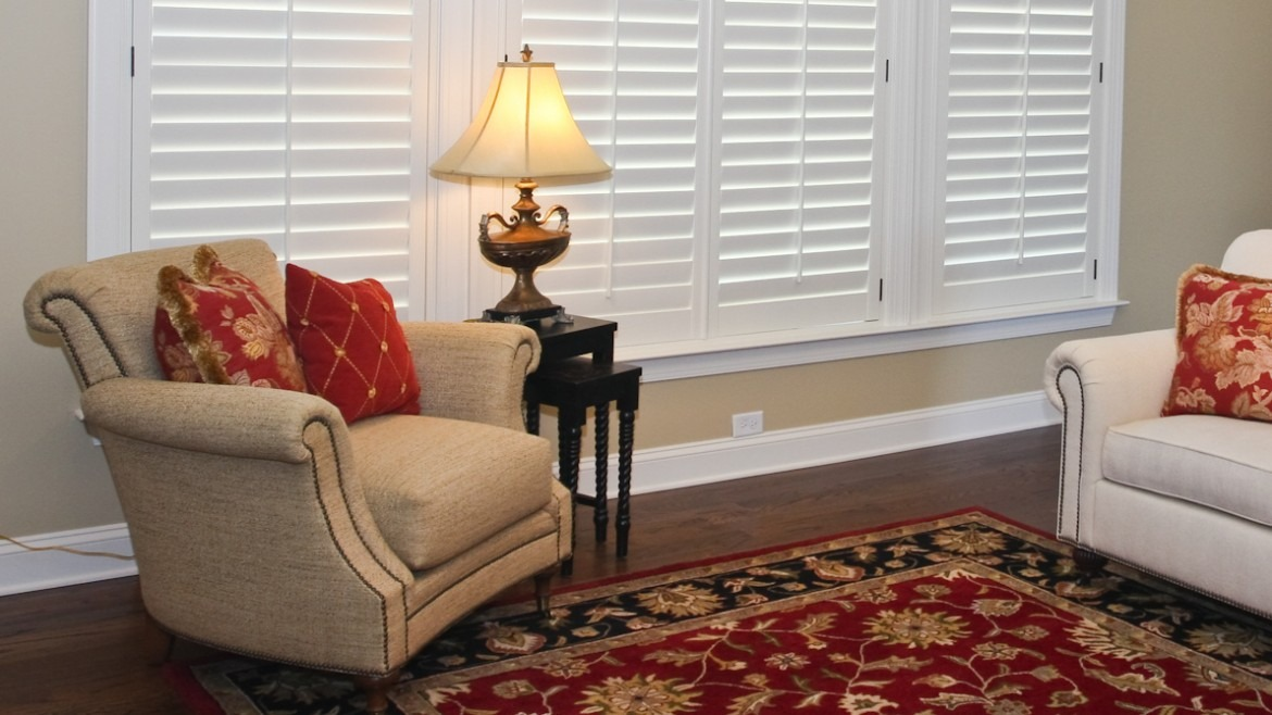 4 Reasons to Leave Home Shutter Installation To The Professionals