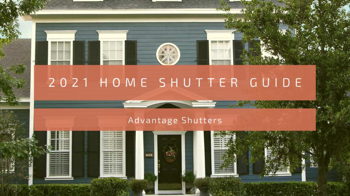 2021 Nashville Area Home Shutter Guide