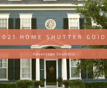 2021 Nashville Area Home Shutter Guide