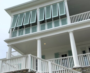 5 Exterior Home Shutter Trends in 2021